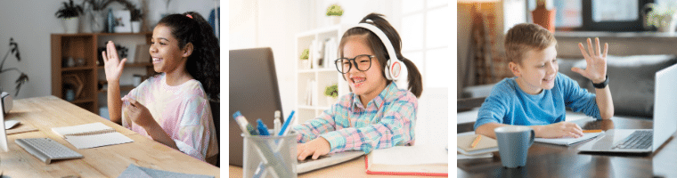 Tracking student engagement and enrollment during distance learning